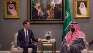 حصريا.. نواب أمريكيون يطالبون FBI بالتحقيق في علاقات كوشنر بمحمد بن سلمان
