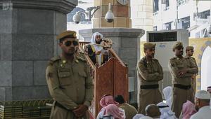 إمام الحرم المكي: السعودية راعية السنة وهذا ما يستهدفه الأعداء