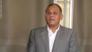 السادات لـCNN: عبد العال لا يصلح لإدارة المجلس وهناك أجهزة تدير مجلس النواب