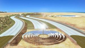 """مشروع يولّد """"ثورة خضراء"""" في تونس"""