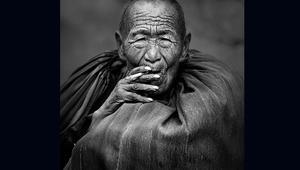 الصور الفائزة بجائزة مصوري السفر لعام 2016 باسم