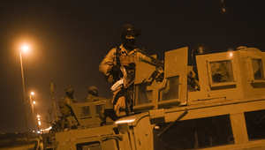 """العراق: نحاصر تلعفر.. وتعزيزات إلى """"القائم"""" الحدودية بعد سيطرة داعش عليها"""