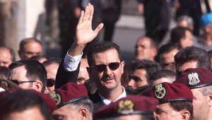 فيصل القاسم: ذكرني بشار الأسد بصانع فرانكشتاين.. من وصفهم بالإرهابيين باتوا يرهبونه