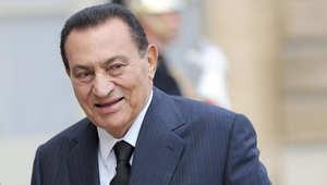 """مصر.. وفاة الرئيس الأسبق حسني مبارك صباح الجمعة بمستشفى المعادي """"شائعات"""""""