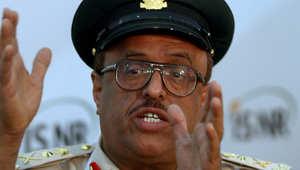 نائب رئيس الشرطة والأمن العام في دبي ضاحي خلفان