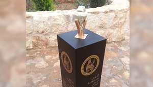 أغلى صابونة في العالم لبنانية الصنع.. ومصنوعة من مسحوق الماس
