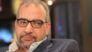 بيومي فؤاد لـ CNN بالعربية: سعيد بكثرة أعمالي في رمضان.. فيسبوك بهدلنا ومصر غير جاهزة للديمقراطية
