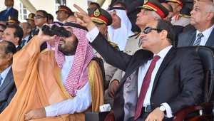 السعودية تتعاون مع مصر في الطاقة النووية.. ومحمد بن راشد يؤكد قوة العلاقات بين الإمارات والمملكة