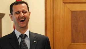 """الأسد يفوز بالانتخابات الرئاسية بـ88.7% ويدعو لعدم إطلاق النار """"ابتهاجا"""""""