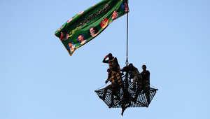 محللة لـCNN: ما يجري باليمن نتيجة سياسة أوباما بالعراق وتغير ميزان القوة بالمنطقة لصالح إيران