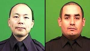 أمريكا: إسماعيل برينسلي هو من قتل ضابطي الشرطة بنيويورك وله سجل إجرامي طويل