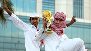 الدوحة: بن همام لا دور له باستضافة مونديال 2022 واختيار قطر حق آن أوانه للشرق الأوسط