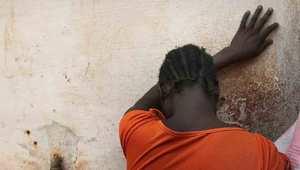 """زوج السودانية  المتهمة بـ""""الردة"""" لـCNN: أعمل مع مسؤولين بالكونغرس لتأمين لجوء سياسي لعائلتي"""