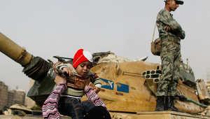 """أحمد عبد ربه يكتب.. """" الجيش والشرطة والشعب: ملاحظات تأسيسية"""""""