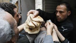 """تحالف """"الشرعية"""" يدعو لمظاهرات """"العسكر يسحق الفقراء"""" ردا على رفع الأسعار بمصر"""