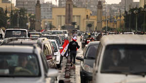 الداخلية المصرية: لم نصدر لوحات معدنية تحمل اسم السيسي