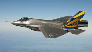أمريكا: السماح لمقاتلات F-35 بالتحليق مجددا بعد حادثة منعت تحليقها في يونيو