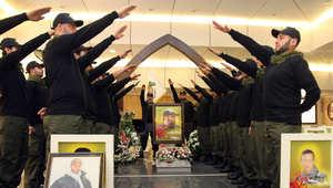 حزب الله: تدخلنا بسوريا ليس على حساب إسرائيل.. والمقاومة أقوى عسكريا وشعبيا بـ2014