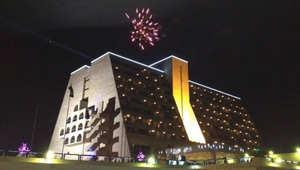فندق الوارثين