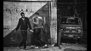 """بذكرى 25 يناير.. مصورة توثق الفترة الانتقالية المنسية بعد ثورة """"أم الدنيا"""""""
