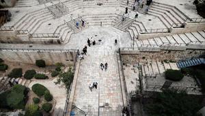 من القدس إلى برشلونة.. صور تختصر أجمل بقاع الأرض