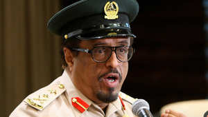 """خلفان يدعو للدفاع عن """"ابن الذيب"""" بقطر: الشاعر ليس تنظيما إرهابيا"""