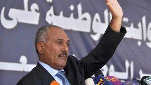مصدر سعودي لـCNN: الحوثيون وافقوا على كل مطالب مجلس الأمن تقريبا وعلي عبدالله صالح وافق على مغادرة اليمن