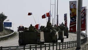 بعد الإمارات.. البحرين ترسل قوات إلى الأردن ضمن التحالف الدولي ضد الإرهاب
