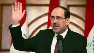المالكي: لن نسمح لأحد بتقسيم العراق.. الموصل لم تسقط ومن سقط هم السياسيون ممن راهنوا ضد العراق