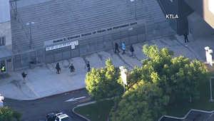 عميل DEA سابق لـCNN: إخلاء مدارس لوس أنجلوس خطأ كبير.. وشرطة نيويورك: التهديدات لا يبدو ارتباطها بمنظمات جهادية