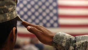 أمريكا: 50 في المائة زيادة في التحرش الجنسي بالجيش
