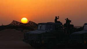 صحراء عمان