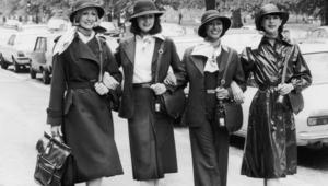 هل يهم فعلاً ما ترتديه النساء للعمل؟