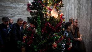 من الفاتيكان إلى حلب والكويت.. هكذا احتفل مسيحيو العالم بالميلاد