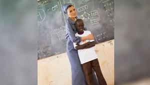 زيارة الشيخة موزا إلى أهرام السودان تفجّر أزمة إعلامية بين مصر والخرطوم حول التاريخ
