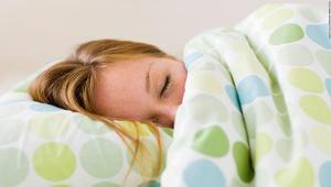هذه أفضل طريقة لتحسين نومك بأسلوب صحي..اكتشفها