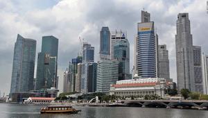 في 60 ثانية.. جولة سياحية في سنغافورة