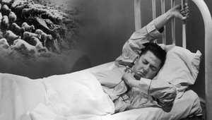 هل قلة النوم وراء الاضطراب؟