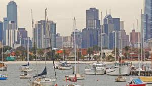 ملبورن أفضل مدن العالم للعيش فيها