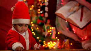 ما هي طقوس أعياد الميلاد للأطفال من ثقافات مختلفة؟