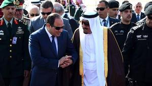 السيسي وسط التوتر مع السعودية: مصر لن تركع إلا لله
