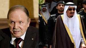 الجزائر والسعودية.. فتور في العلاقات بدأه الغزو العراقي للكويت وعززه تهاوي أسعار النفط