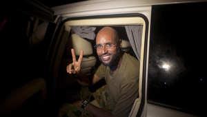 """الاستئناف بـ""""الجنائية الدولية"""" يرفض طلب ليبيا محاكمة سيف الإسلام داخل البلاد"""