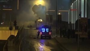 """""""صقور حرية كردستان"""" تعلن مسؤوليتها عن تفجيري اسطنبول"""