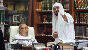"""القرة داغي: """"حصار"""" قطر استكمال لتمزيق الأمة وعقاب على مساندة الثورات"""