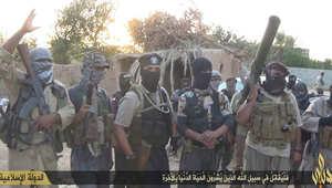 فريد زكريا يبين عبر CNN معنى قيام داعش بإحراق الطيار الكساسبة