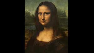 """هل تخفي موناليزا شيئاً وراء ابتسامتها؟ الكشف عن رسوم """"مخفية"""" في إحدى أشهر لوحات العالم"""
