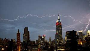 نيويورك... نيويورك