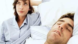 ماذا قد يعني الشخير خلال النوم؟