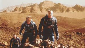 """""""فلكي"""" مصري: وافدو المريخ يقودون العالم.. والقيامة قريبا"""